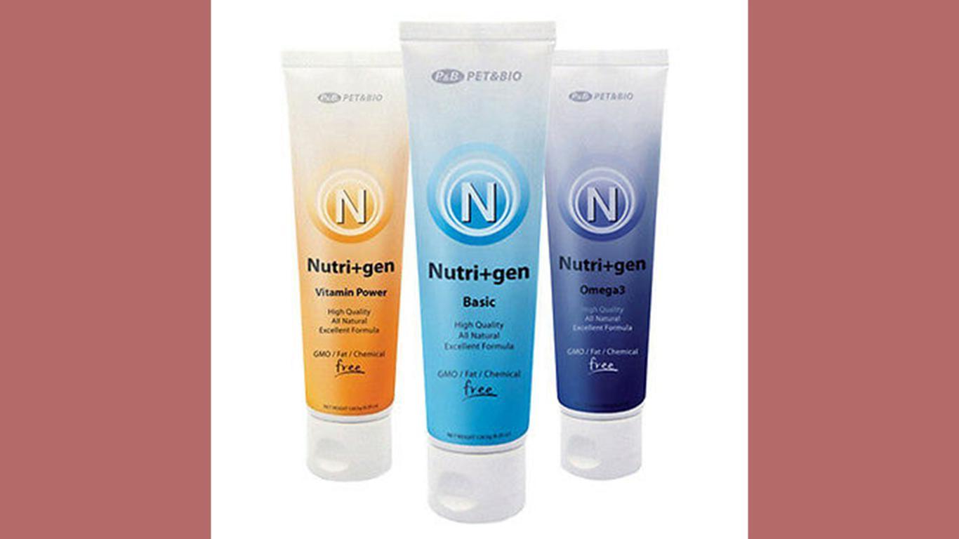 Nutri+gen