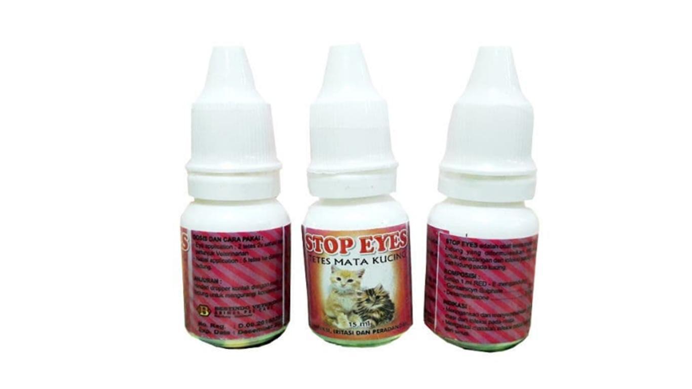Stop Eyes