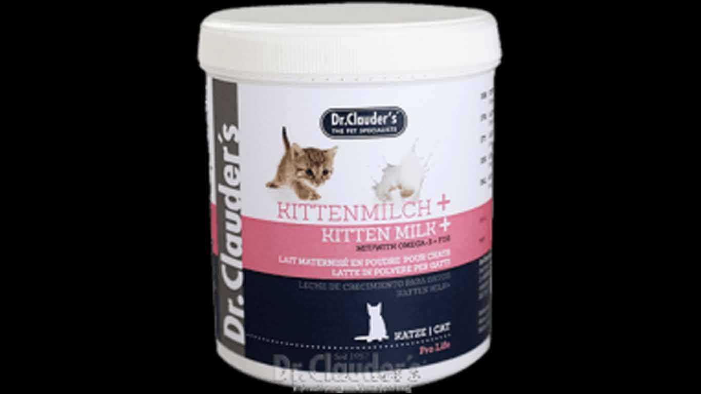 Susu Kucing Dr Clauders