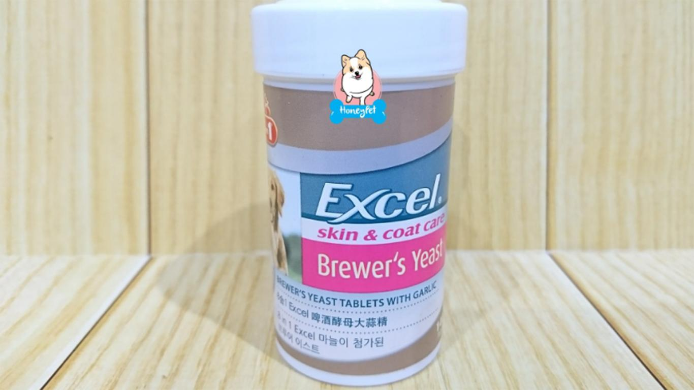 vitamin bulu kucing excel