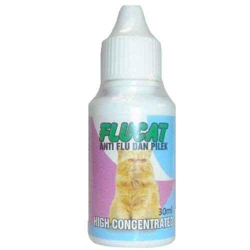 Flu Cat