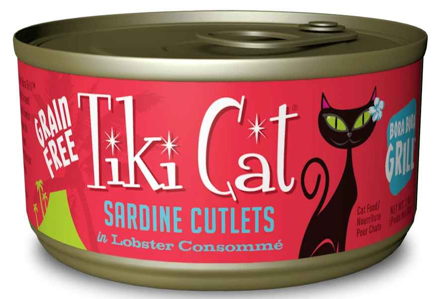 Tiki Cat Gourmet Whole Food