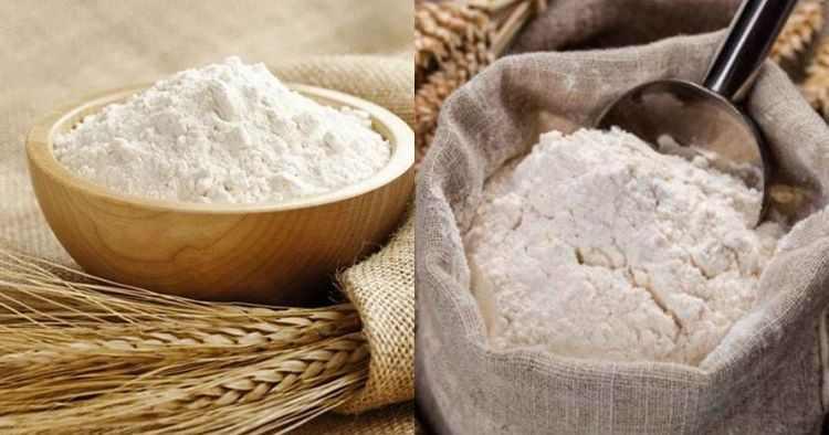 umpan tepung