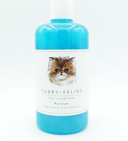 Tubby Feline Cat Shampoo Persian